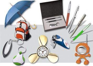 Виготовлення сувенірної продукції (ручки, брелоки, блокноти, магніти та інша корпоративна продукція